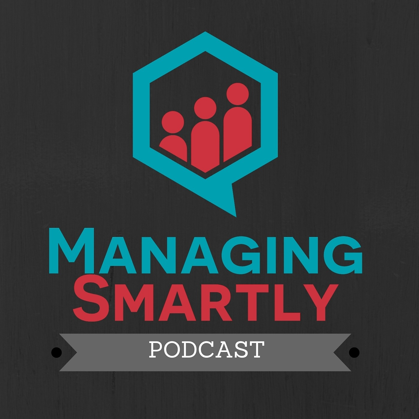 Managing Smartly Podcast Cover Art